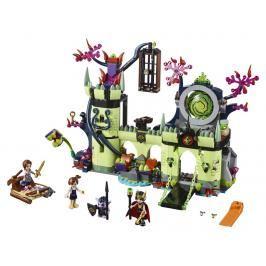LEGO - Útěk z pevnosti Skřetího krále