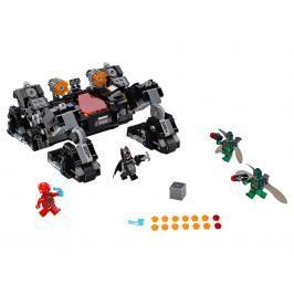 LEGO - Útok Knightcrawleru