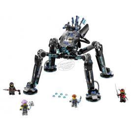 LEGO - Vodní chodec