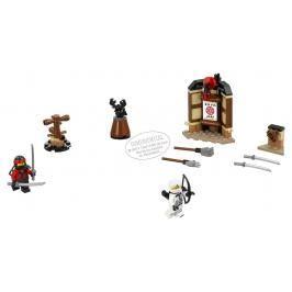 LEGO - Výcvik Spinjitzu