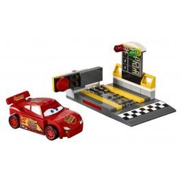 LEGO - Vystřelovač Bleska McQueena