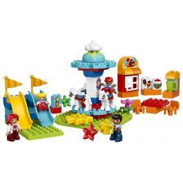 LEGO - Zábavná rodinná pouť