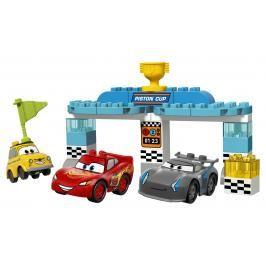 LEGO - Závod o Zlatý píst
