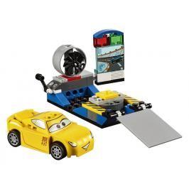 LEGO - Závodní simulátor Cruz Ramirezové