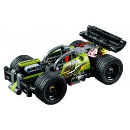 LEGO - Zelený Závoďák