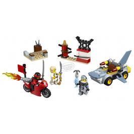 LEGO - Žraločí útok