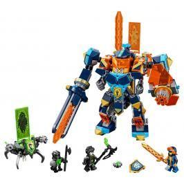 LEGO - Souboj Technických Čarodějů