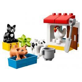 LEGO - Zvířátka Z Farmy
