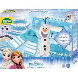 LENA - Disney Pletení, Ledové Království