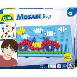 LENA - Mozaika Velká Pro kluky