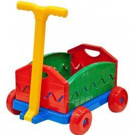 LENA - Plastový vozík 22134