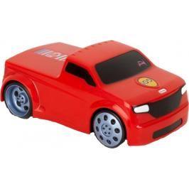 LITTLE TIKES - 635335 Interaktivní červené autíčko