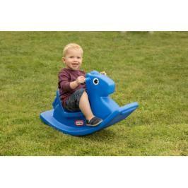LITTLE TIKES - Houpací koník koník modrý 4279