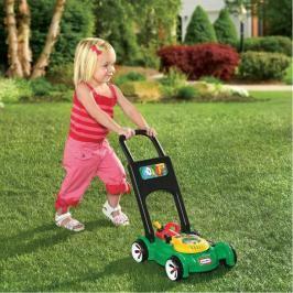 LITTLE TIKES - Sekačka na trávu 633614