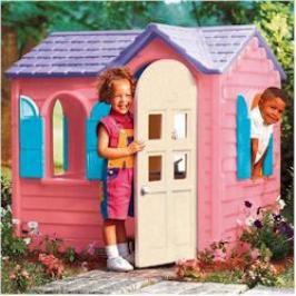 LITTLE TIKES - Little Tikes Dětský domeček Landhaus Pink