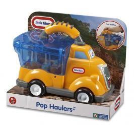 LITTLE TIKES - Nákladní automobil Pop haulers 636158