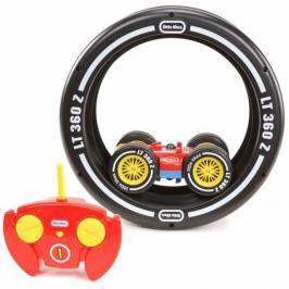 LITTLE TIKES - Pneumatika Twister s autem na dálkové ovládání 638541