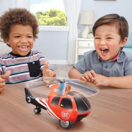 LITTLE TIKES - Touch and Go Vrtulník 645068
