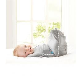 LOVE TO DREAM - Rychlozavinovačka Swaddle Up Original, White 3 - 6 kg