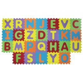 LUDI - Puzzle pěnové 199x115 cm písmene
