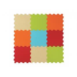 Puzzle pěnové 90x90cm