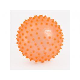 LUDI - Senzorická míček oranžová