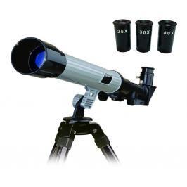 MAC TOYS - Hvězdářský Teleskop