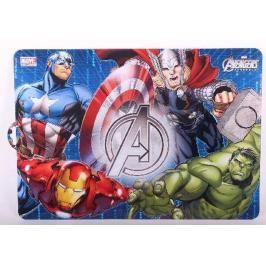MAKRO - Prostírání Avengers