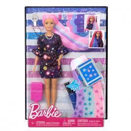 MATTEL - Barbie Barbie S Žužu Vlasy Běloška