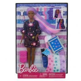 MATTEL - Barbie Barbie S Žužu Vlasy Černoška