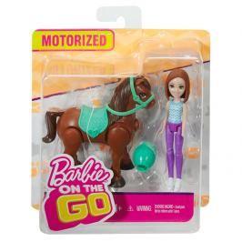 MATTEL - Barbie Mini Panenka A Pony Asst