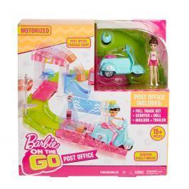 MATTEL - Barbie Mini Pošta Herní Set