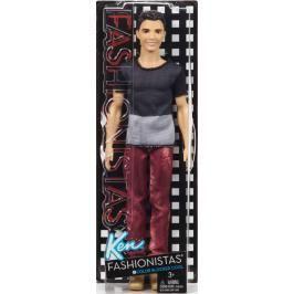 MATTEL - Barbie Model Ken Asst