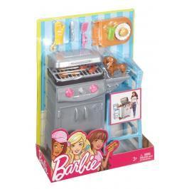 MATTEL - Barbie Nábytek A Doplňky