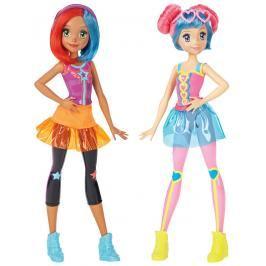 MATTEL - Barbie Ve Světě Her Spoluhráčky