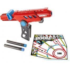 Mattel - Boom co Railstinger