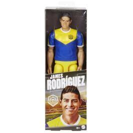 MATTEL - F. C. Elite Rodriguez Figurka