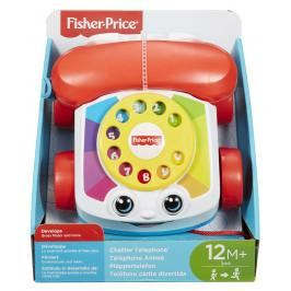 MATTEL - Fisher Price Tahací Telefon
