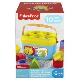 MATTEL - Fisher Price První Vkládačka