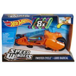 MATTEL - Hot Wheels Speed Winders Moto Asst
