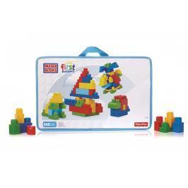 Mattel - Mega Bloks Fb Deluxe Building Bag (145)