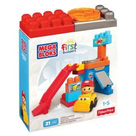 MATTEL - Mega Bloks Herní Set Pojď Si Hrát Asst