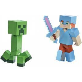 Mattel - Minecraft Figurka Asst