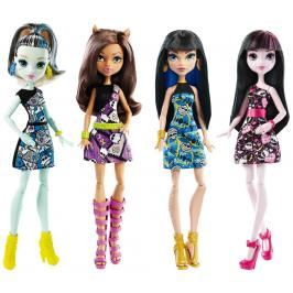 MATTEL - Monster High Příšerka Asst