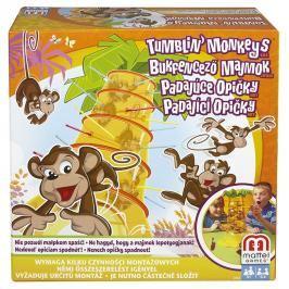 Mattel - Padající Opičky