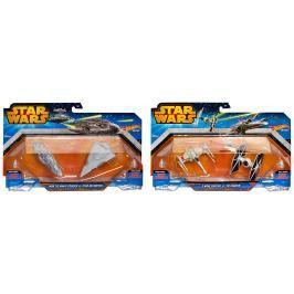 Mattel - Star Wars 2Ks Hvězdná Loď Asst