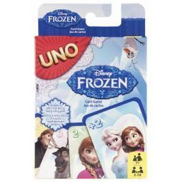 Mattel - Uno Frozen