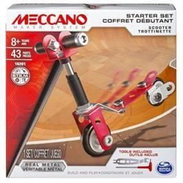 MECCANO - 26713 Set pro začátečníky asort