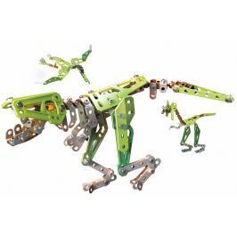 MECCANO - 26717 Dinosauři 10v1