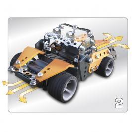 MECCANO - 28127 Auto Sport Roadster